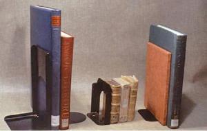 Libros con soportes
