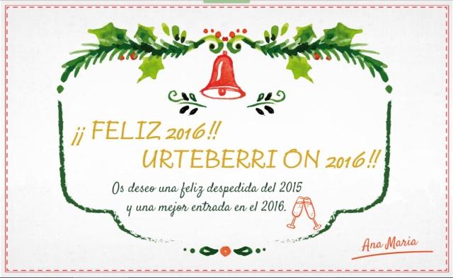 Felicitacion navideña para el blog archivisiticafacil.wordpress.com