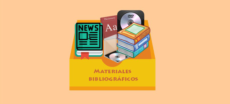 Materiales para formar una biblioteca